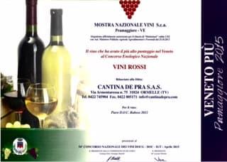 Premio Rosso Veneto Più