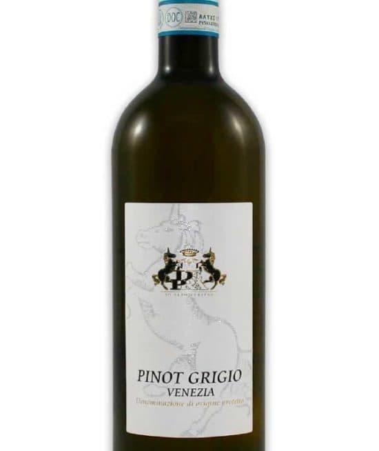 Venezia Doc Pinot Grigio