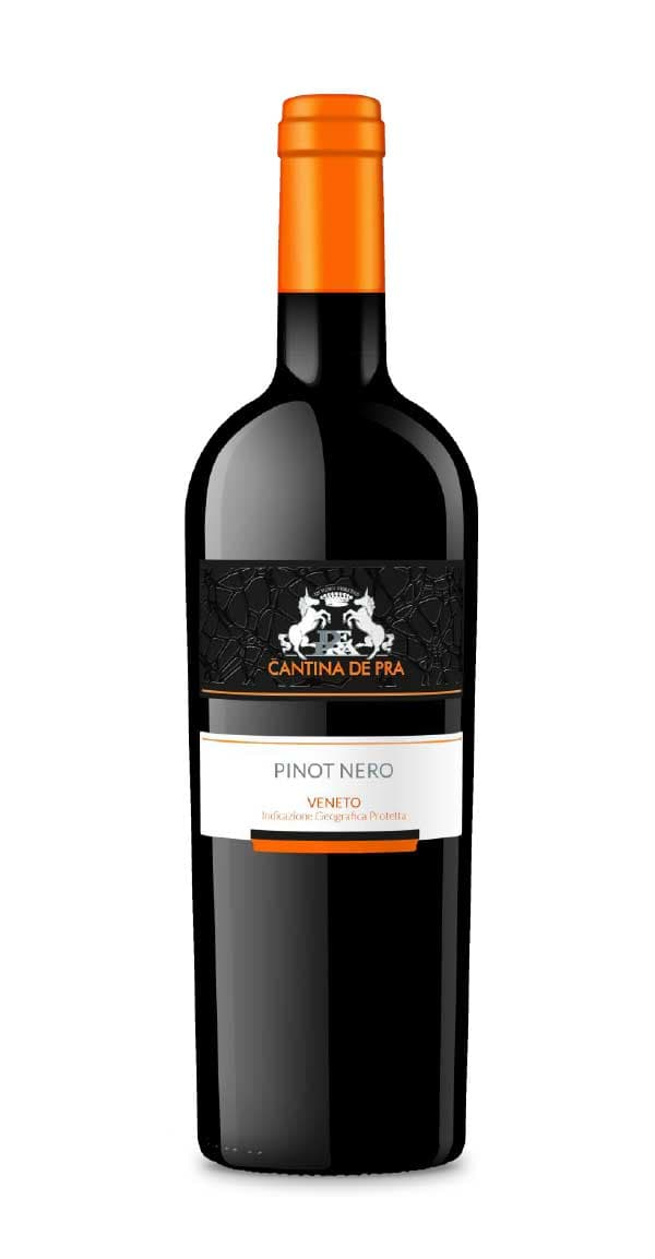 Pinot nero del Veneto IGT